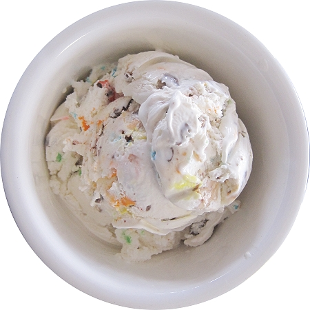 Candy Explosion Ice Cream