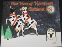 One Moo-ey Moomers Chrtistmas
