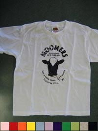 Moomers Kids T-Shirt