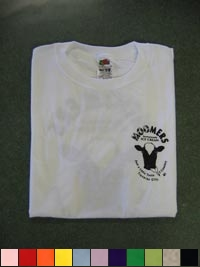 Moomers Adult T-Shirt